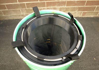 Fabco Industries Beehive Overflow Filter