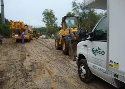Fabco Industries Installation
