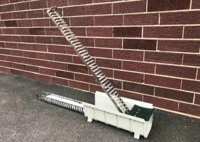 Fabco Industries Trench Drain