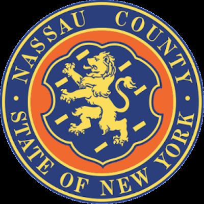 Nassau County seal