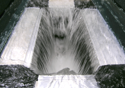 fabco industries stormsack water flow