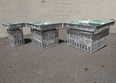 fabco industries screenbox catch basin insert stormwater filter system