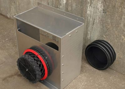 fabco industries cartridge filter box stormwater filter