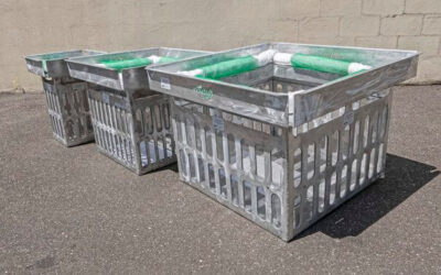 Two New Solutions for Stormwater Filtration.