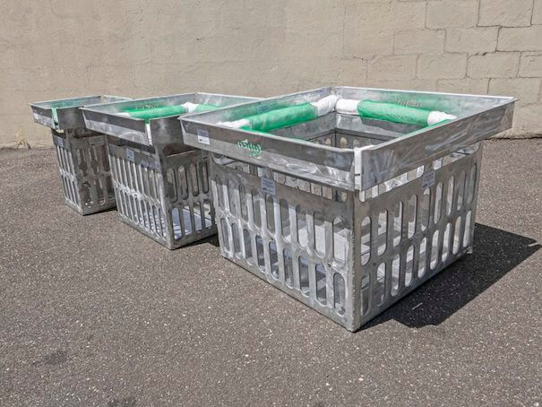 ScreenBox Stormwater filtration various sizes