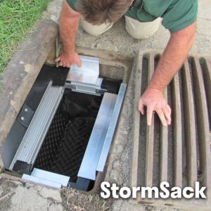 StormSack Feature