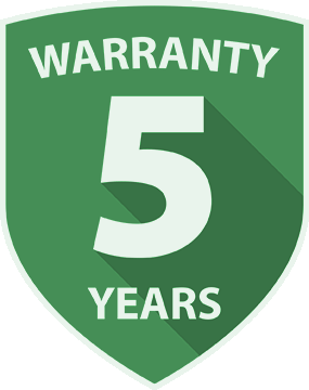 stormwater products warranty