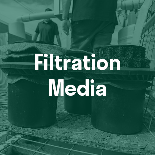 Stormwater Filter System Cartridge Based Filtration