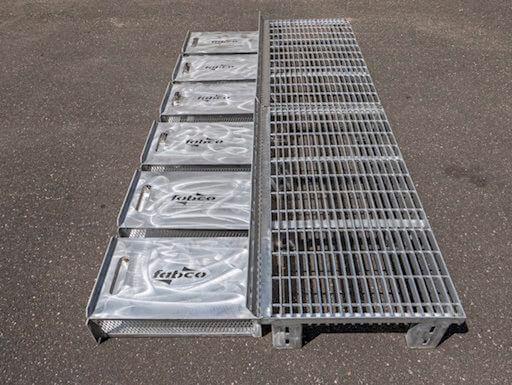 Screenbox rainwater filter