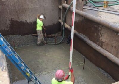 cleaning fabco industries stormsafe cartridge vault stormwater filter system installation location