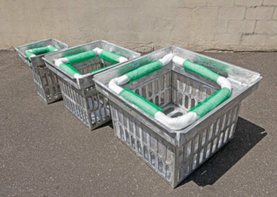 fabco industries screenbox grate inlet skimmer trash and debris capture device 3 sizes 2