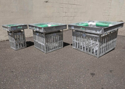 fabco industries screenbox grate inlet skimmer trash and debris capture device product line up