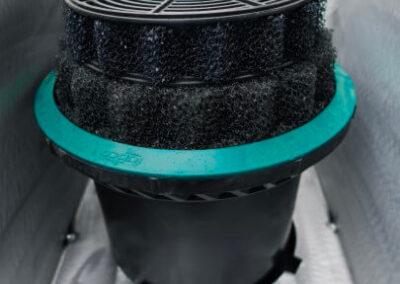 fabco industries stormbasin cartridge filter