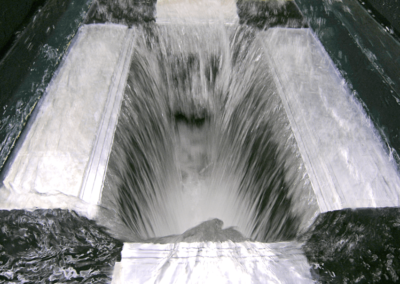 fabco industries stormsack plus geotextile stormwater filter system debris capture device