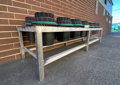 fabco industries stormwater filter cartridge table low view