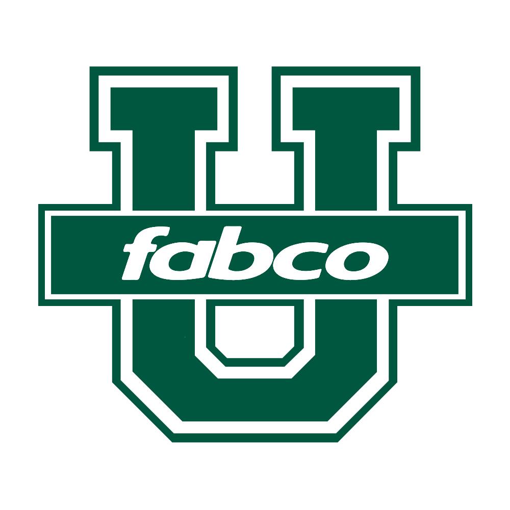 fabco university logo